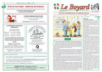 Le Boyard n° 6 - Ollon