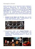 Swiss Peace Award Opera Tel Aviv - Wer ist Open Hearts? - Seite 5