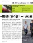 Bertrand Piccard: Ohne Treibstoff rund um die Welt. Das Interview. - Seite 4