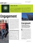 Bertrand Piccard: Ohne Treibstoff rund um die Welt. Das Interview. - Seite 5