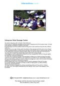 The Solar Sausage Cooker - Page 4