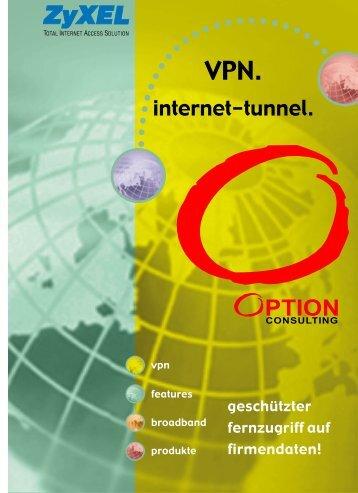 PTION - Option IT Services