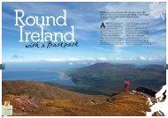 Round - Dingle Peninsula Tourism