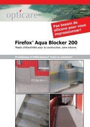 Firefox Aqua Blocker 200