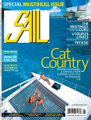Cat Country / Simple Joys - BoatSmith