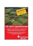 Lippoldshausen: 750 Jahre - Festschrift zum Jubiläum  - Page 6