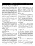 London Scottish Regimental Gazette - G (London Scottish) - Page 3
