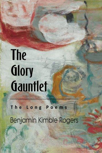 The Glory Gauntlet - Benjamin K. Rogers