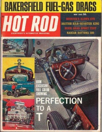 sensatii'Jnal:neW - Reynolds Buick Racing