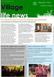 Newsletter Nov 10 A4.pdf - Alkborough and Walcot