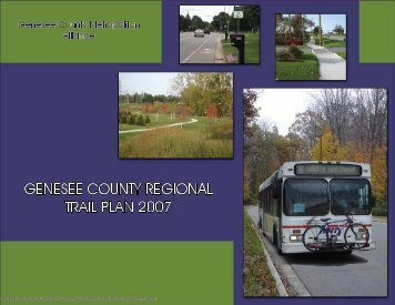 Approval Trail Plan - Genesee County