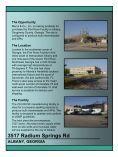 Flint River Facility - Gisplanning.net - Page 2