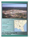 Flint River Facility - Gisplanning.net - Page 7