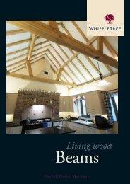 Living wood - Whippletree