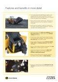 E-series wheeled loading shovels - Bell Equipment - Page 4