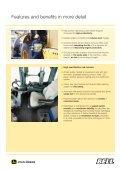 E-series wheeled loading shovels - Bell Equipment - Page 5