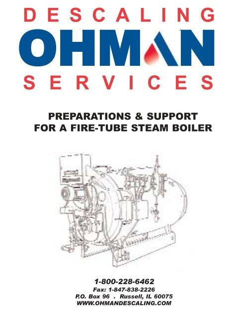 Steam Boiler Pdf