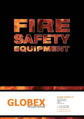 contents - GLOBEX