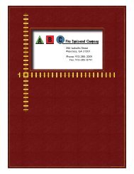 Online Catalog - About ABC Fire Equipment Company