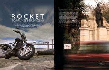 Rocket PDF - PixyBlog