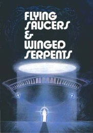 Winged Serpents - TEMKIT