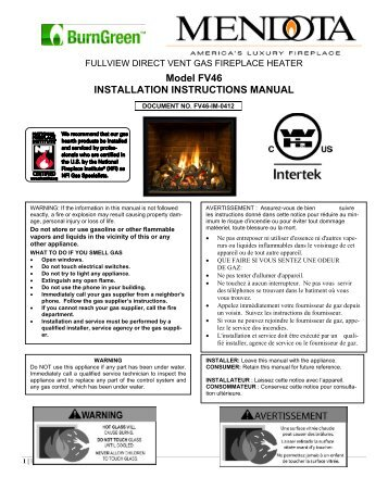 installation manual mendota?quality\=80 wiring diagram for fireplace fan wiring diagrams Direct Vent Fireplace Venting Requirements at nearapp.co