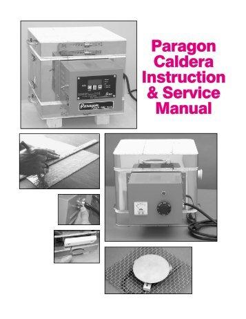 how to make a microwave kiln