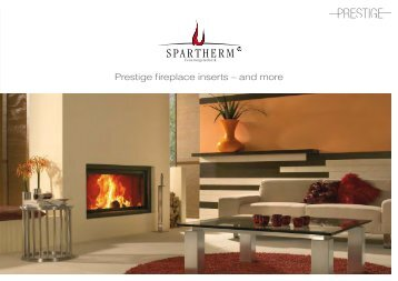 Spartherm Com www.spartherm magazines