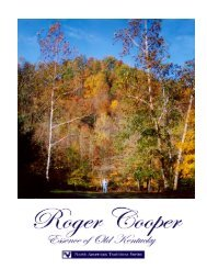 Roger Cooper Notes.pmd - Musical Traditions Records