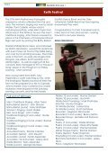 TMSA Newsletter Issue 2 2012 - Traditional Music and Song ... - Page 2