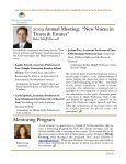section on donative transfers, fiduciaries and estate - AALS - Page 2
