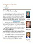 Spring 2009 Newsletter - AALS - Page 3