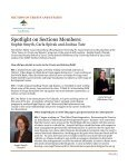 Spring 2009 Newsletter - AALS - Page 5