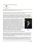 Spring 2009 Newsletter - AALS - Page 6