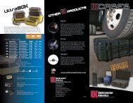 ®Underwater Kinetics - Outdoors Direct AG