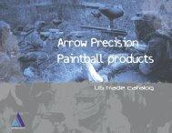 trade catalog click here to download - Arrow Precision Ltd.