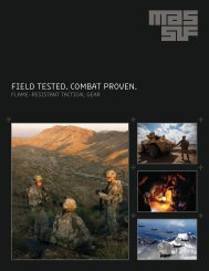 FIELD TESTED. COMBAT PROVEN. - Ptdefence.com