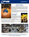 Cable & Umbilical Solutions - GeoSpace Technologies - Page 4
