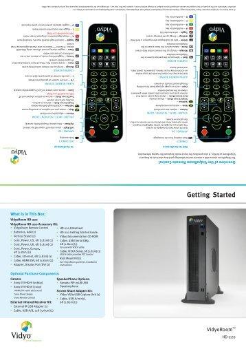 vidyoroom magazines rh yumpu com vidyo portal user guide vidyo user guide 3.6