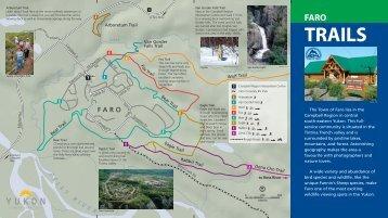 Faro Trails