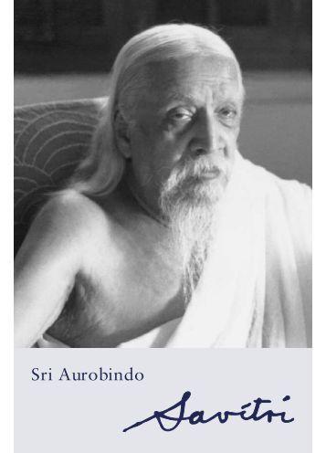 Sri Aurobindo - Karuna Yoga