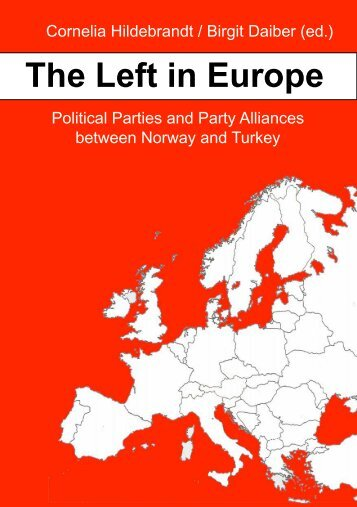 The Left in Europe - rosa luxemburg stiftung nyc