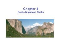Chapter 4 Rocks and Igneous Rocks (.pdf)
