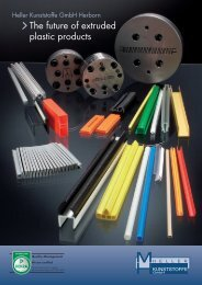 Heller Kunststoffe GmbH Herborn: The future of extruded plastic ...