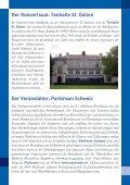 bekannte Werke von Igor Strawinsky, Sergej ... - Basel Sinfonietta - Seite 3