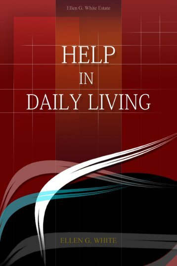 Help In Daily Living (1964) Version 111 - A New You Ministry