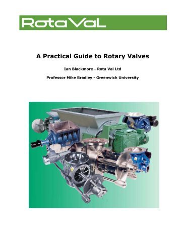 Modular Baghouse 02-07:rotary valve brochure.qxd.qxd