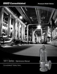 1811 Series - Maintenance Manual