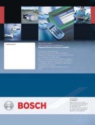 Catalaogo de Baterias SilverStar 2011 - Bosch