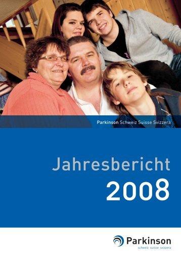 Wir - Parkinson Schweiz